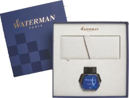 1913276 Waterman Комплектующие Подарочная коробка  с чернилами