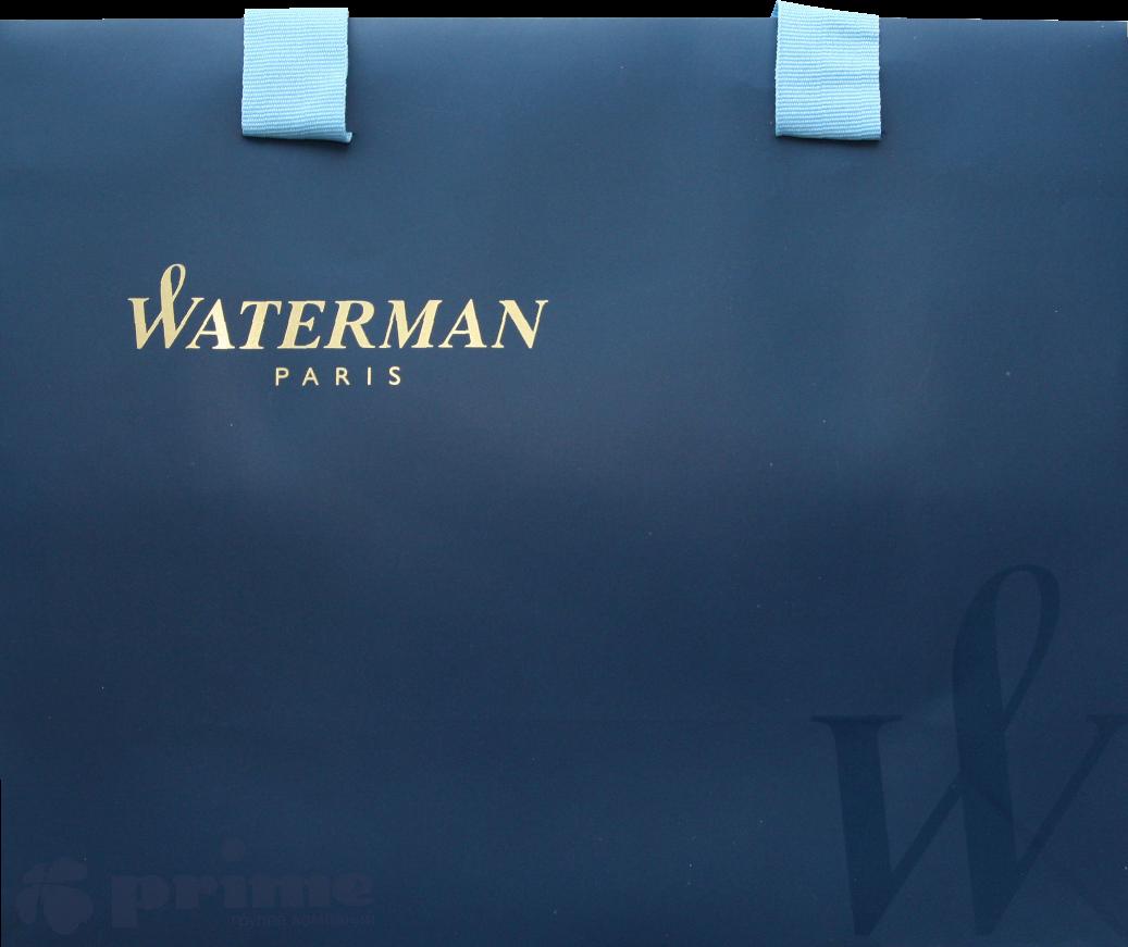 S0898800 Waterman Комплектующие *Фирменный бумажный пакет