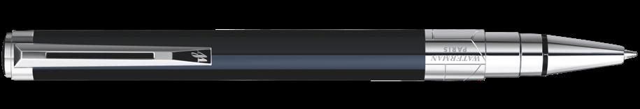S0830760 Waterman Perspective Шариковая ручка, цвет: Black CT, стержень: Mblue