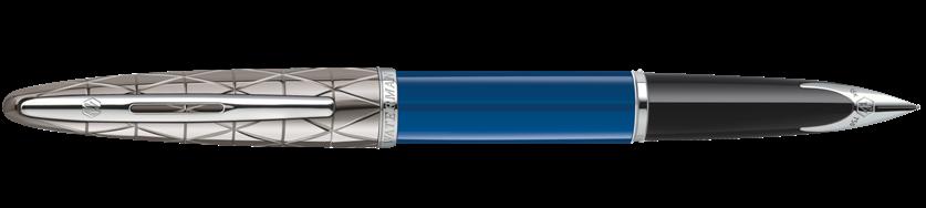 1904558 Waterman Carene Ручка перьевая  Contemporary, цвет: Blue CT Obssesion