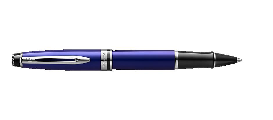 2093458 Waterman Expert Ручка-роллер   3, цвет: Blue CT, цвет чернил: черный F