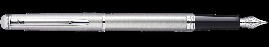 S0920410, S0039540, S0701850 Waterman Hemisphere Перьевая ручка, цвет: CT, перо: F