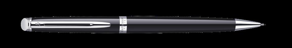 S0920590 Waterman Hemisphere Карандаш механический, цвет: Mars Black/CT
