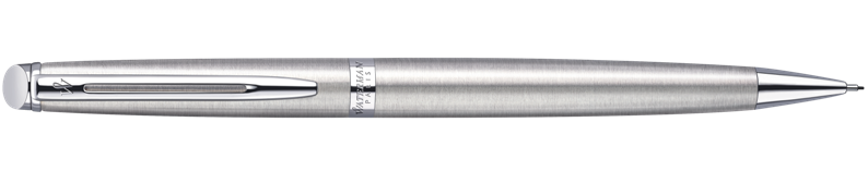 S0920490 Waterman Hemisphere Карандаш механический, цвет: Steel CT 0,5мм
