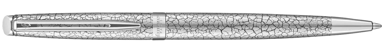 2042896 Waterman Hemisphere Шариковая ручка   Deluxe Cracked